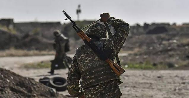 Dağlık Karabağ: Azerbaycan'dan operasyona ilişkin açıklama