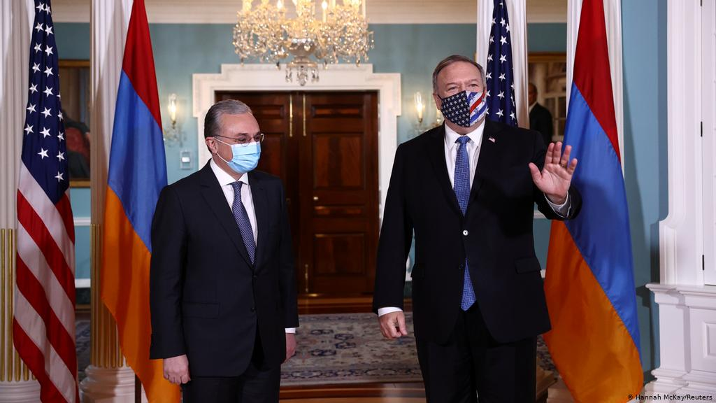 Karabağ | Pompeo'nun görüşmeleri sonuç vermedi