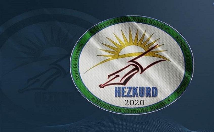 HezKurd yönetim kurulunda yer alacak isimleri açıkladı