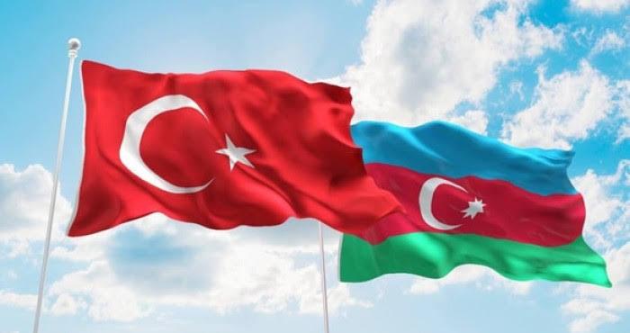 Azerbaycan'dan Türkiye açıklaması