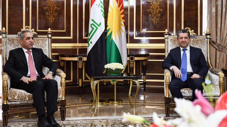 Başbakan Barzani: Yargı tarafsız olmalı anayasa ihlal edilmemeli