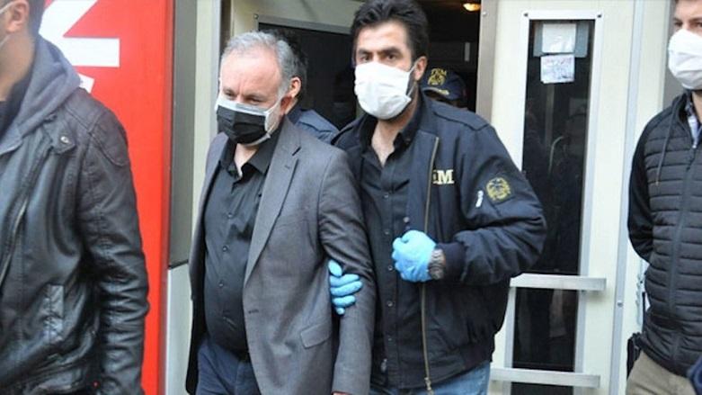 """Ayhan Bilgen'den """"istifa edeceğim"""" açıklaması"""