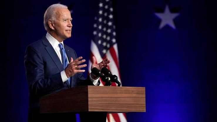 Joe Biden'den zafer konuşması: 'Onların' hayal kırıklığını anlıyorum