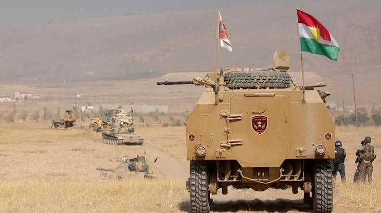 Robert Ford: ABD Erbil'deki üsse özel önem veriyor