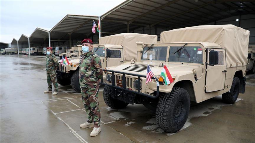 Zebari: ABD'nin Irak'tan çekilmesi Kürdistan Bölgesi'ni etkilemeyecek