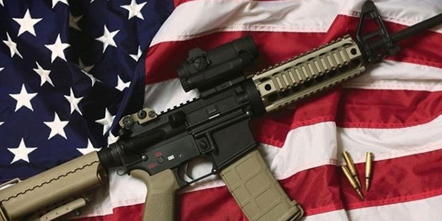ABD, tarihinin en büyük silah satışlarından birini yapacak