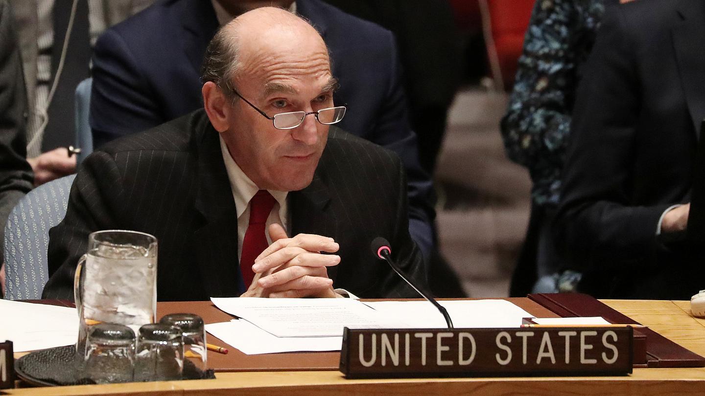 ABD: İran yaptırımların kaldırılmasına çaresizce ihtiyaç duyuyor