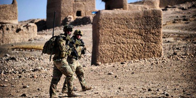 Afgan sivilleri öldüren Avustralyalı askerler ordudan atıldı