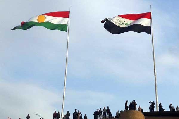 Kürdistan Bölgesi ile Irak, 2021 bütçesiyle ilgili ön anlaşmaya vardı