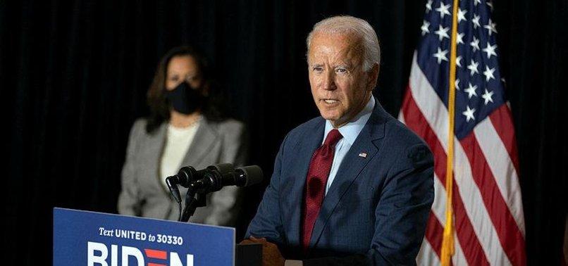 ABD | Joe Biden'den seçim öncesi aşı sözü