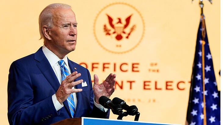Biden, İran hakkında ilk defa net konuştu: Tehdit oluşturuyor!
