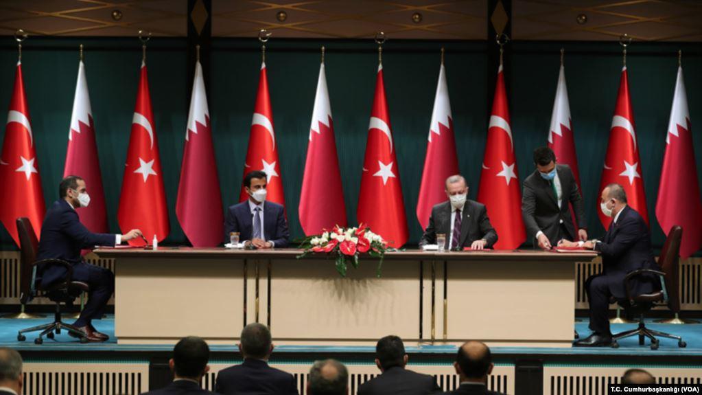 Borsa İstanbul'un yüzde 10'u Katar'a devredildi