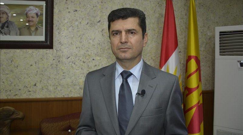 Duhok Valisi'nden PKK'ye tepki