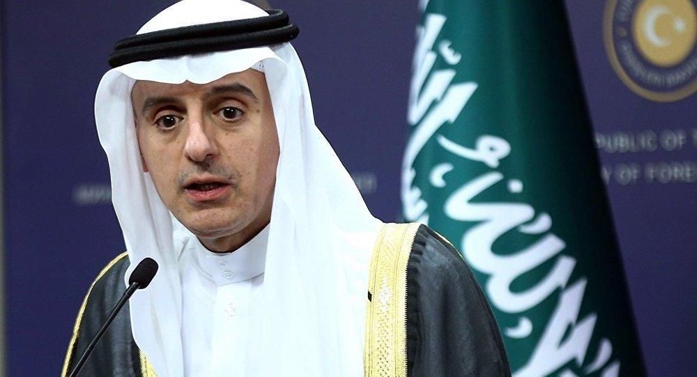 Suudi Bakan'dan İran rejimine sert sözler!
