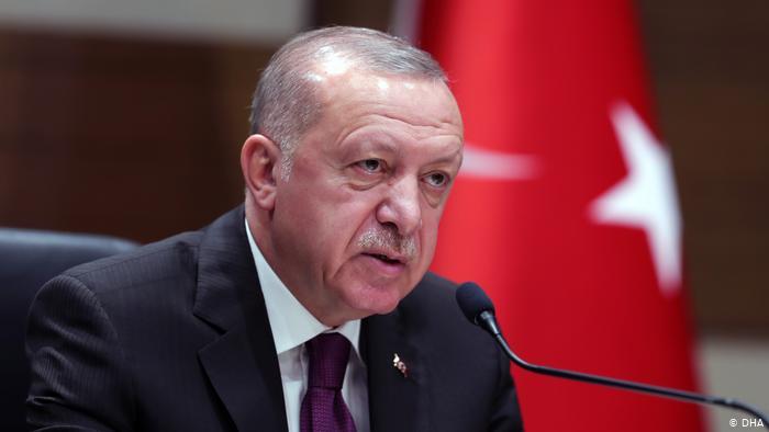 Erdoğan'dan Borsa İstanbul eleştirilerine yanıt: Paranın rengi, dini yoktur