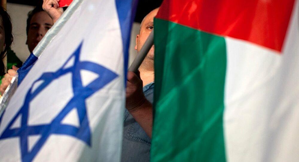 İsrail, Filistin yönetiminin hesabına 1,14 milyar dolar aktardı