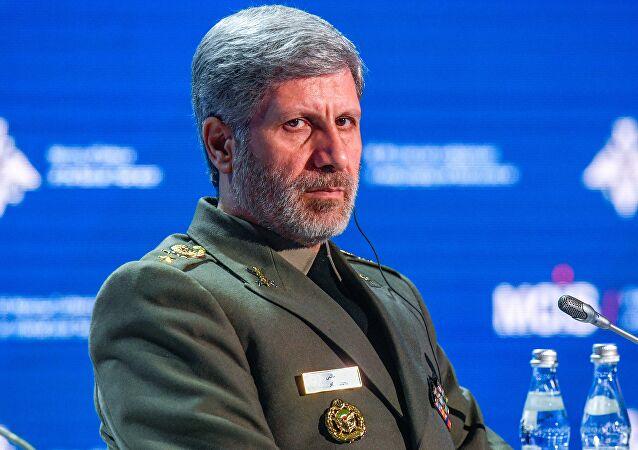 Hatemi: Fahrizade'nin yolunu takip edeceğiz