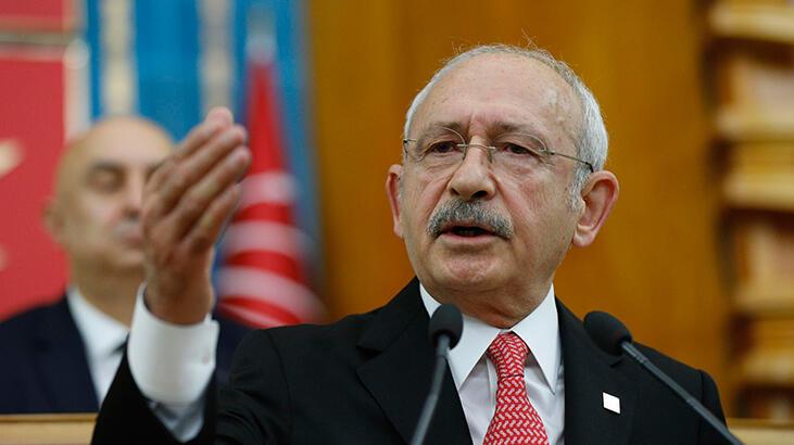 Kılıçdaroğlu: Borsa İstanbul'un yüzde 10'unu kaça sattınız?
