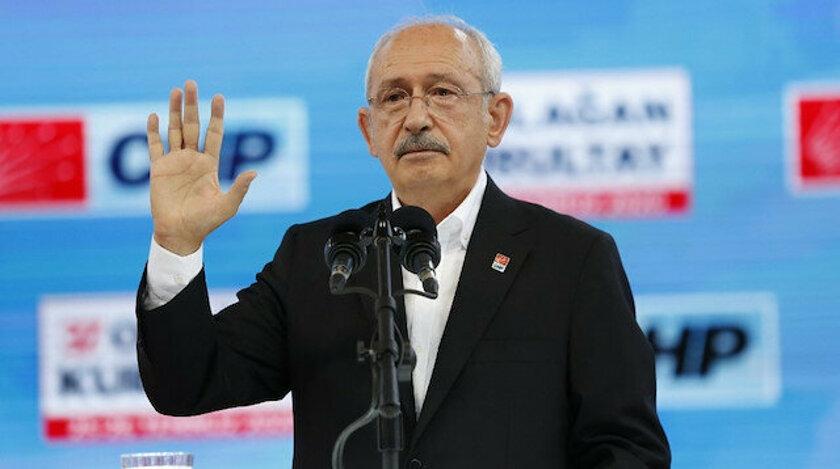 Kılıçdaroğlu'ndan Erdoğan'a 'Kürt sorunu' üzerinden tepki