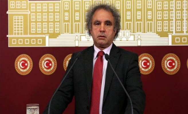 Eski HDP'li vekil Kadri Yıldırım yoğun bakıma alındı