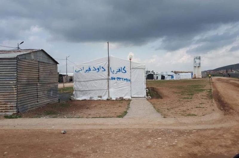 Bağdat'tan Kürdistan Bölgesi ve Irak'taki kamplarla ilgili önemli açıklama!