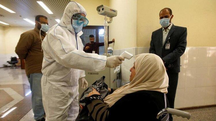 Kürdistan Bölgesi'nde koronavirüs 14 can aldı