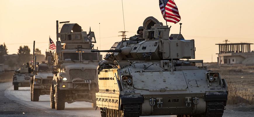 Koalisyon: Suriye ve Irak'taki ortaklarımıza desteği sürdüreceğiz