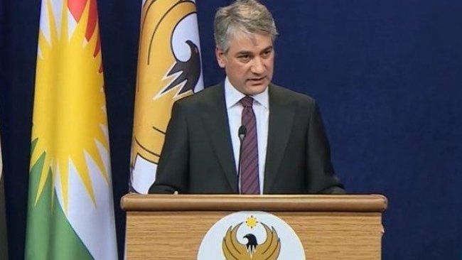 Kürdistan Hükümeti'nden İsrail'in iddialarına yanıt!