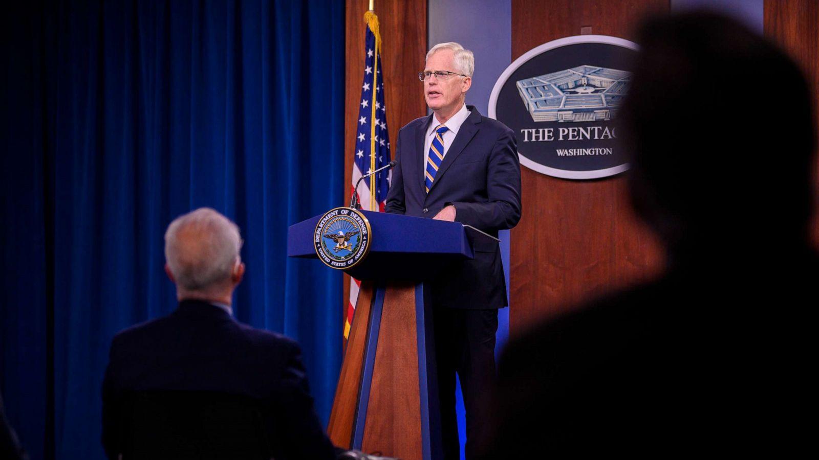 Pentagon Vekili Miller Orta Doğu'yu ziyaret edecek