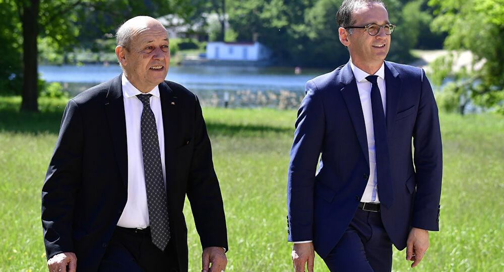 Fransa ve Almanya'dan NATO'nun modernleşmesine tam destek