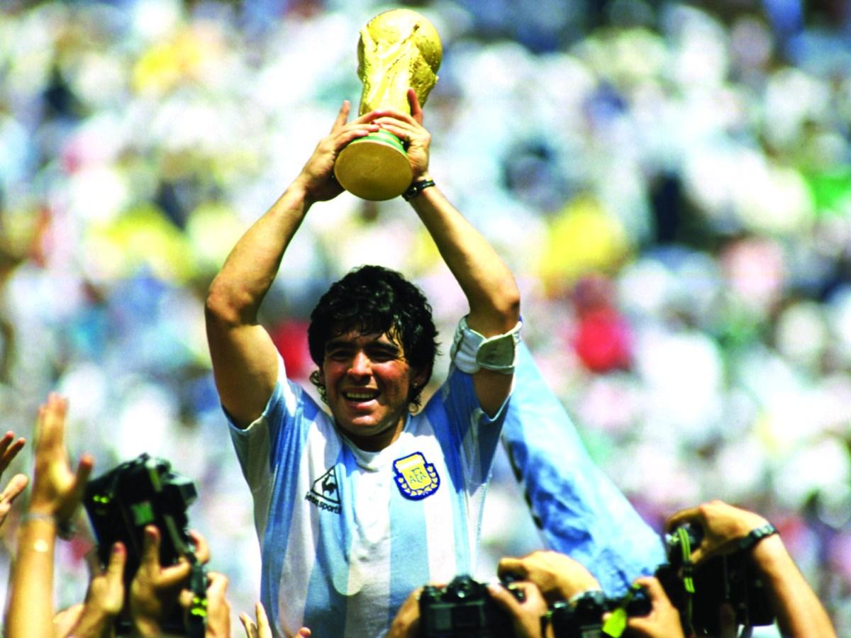 Arjantin, Maradona'nın ölüm nedenini açıkladı!