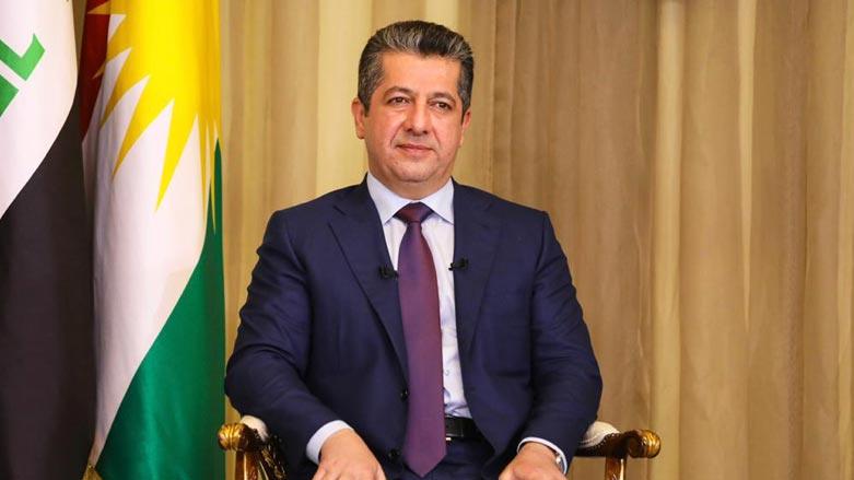 Başbakan Barzani: Birbirimizi koruma sorumluluğumuz var
