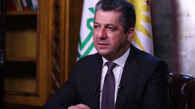 Mesrur Barzani'den memur maaşları ve Irak hükümeti hakkında açıklama