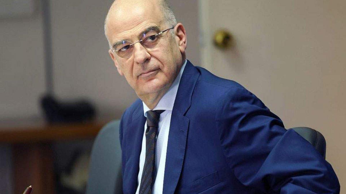 Yunanistan: Türkiye AB'yi bu sefer kandıramayacak!