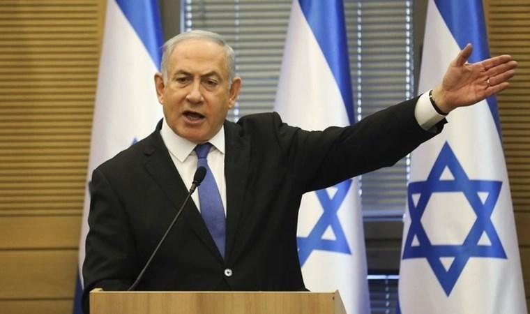 İsrail medyasından Netanyahu iddiası