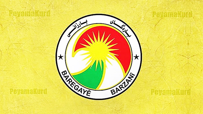 Başkan Mesud Barzani'nin ofisinden Hamit Kılıçaslan için taziye mesajı