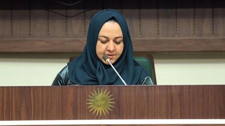 Rewaz Fayiq'ten diplomatik pasaport tepkisi!