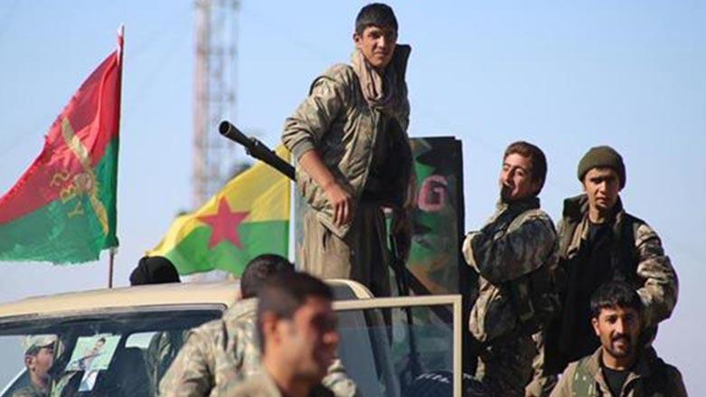 Irak güçleri, Şengal'de 23 YBŞ'liyi gözaltına aldı!