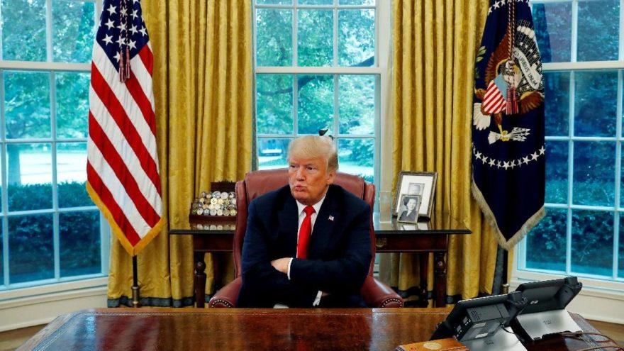Trump'ın yeğeni: Hain Donald'ın bir sonraki yeri cezaevi!