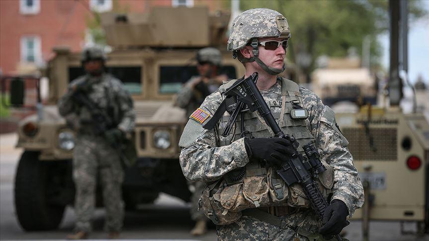 ABD asker çekme planını askıya aldı!