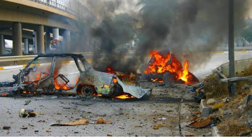Husiler: Koalisyon, Uluslararası Sana Havalimanı çevresini vurdu