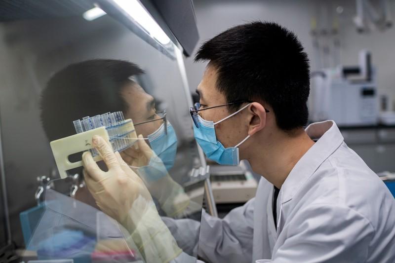 Çin, 'o tarihe' kadar 3 milyar doz aşı üretme hedefinde!