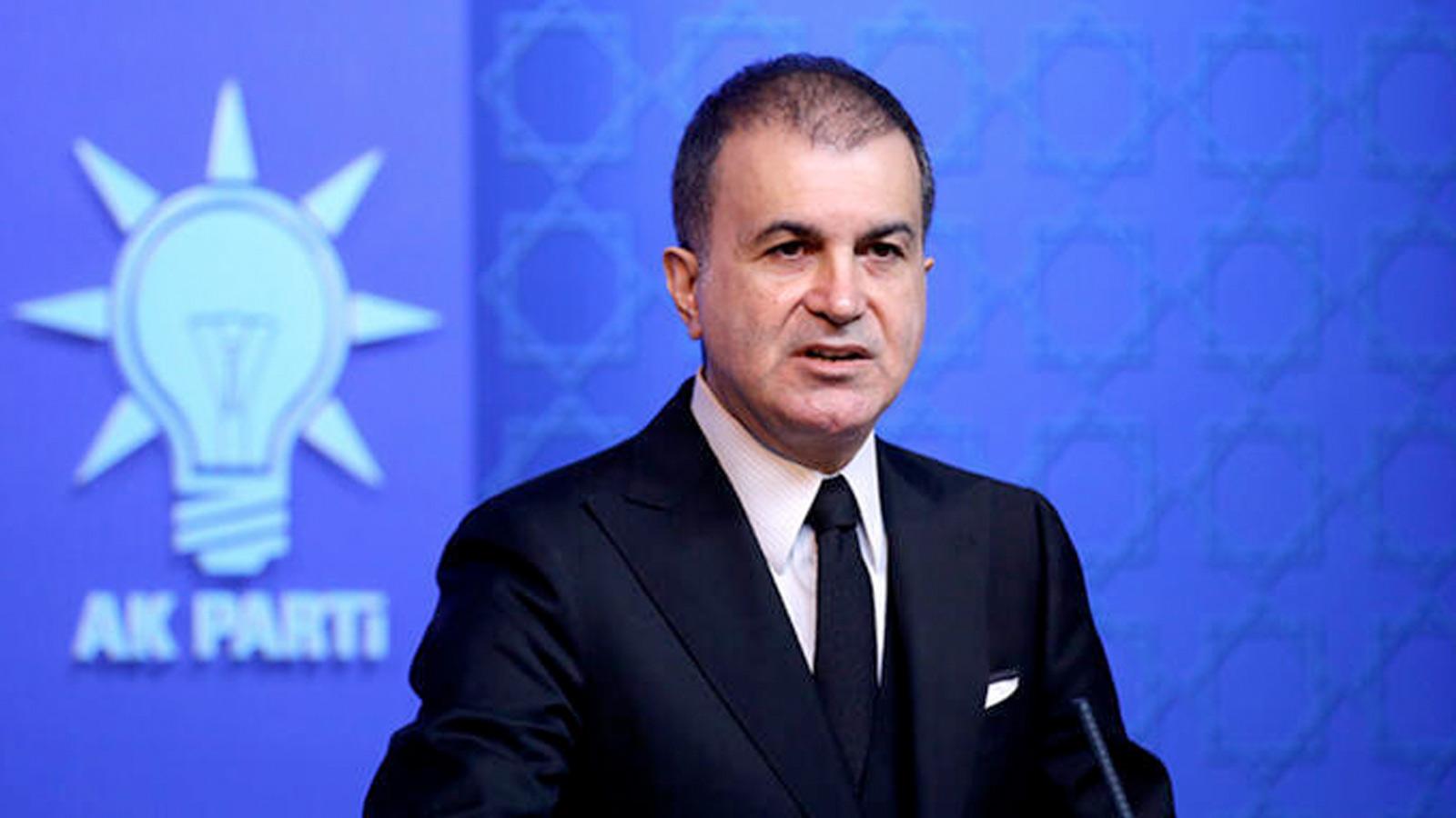 AKP'den İran'a tepki: İranlı siyasetçiler pusulalarını kaybetmişler!