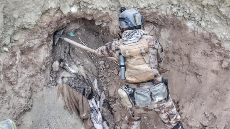 Musul'da IŞİD'e operasyon: 42 ölü!