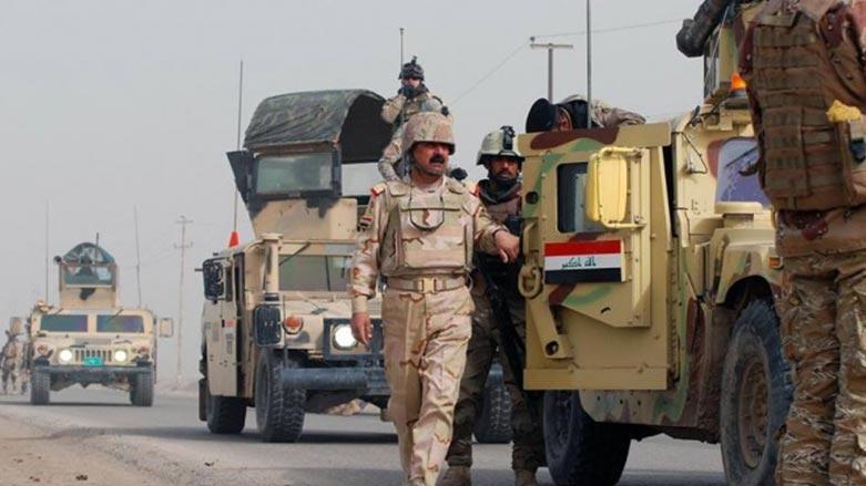 Irak: Şengal'de silahlı hiçbir gruba müsaade etmeyeceğiz