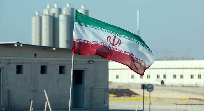 İsrail'den İran'a saldırı sinyali!