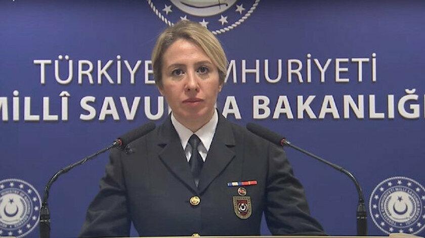 Türkiye'den Şengal anlaşmasına ilişkin açıklama!