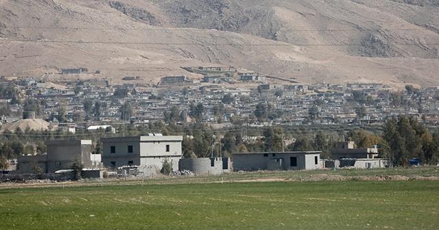 Barzani Yardım Vakfı Şengal'de bin konut yapacak