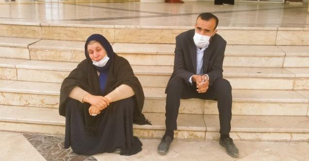 Emine Şenyaşar ve oğlu gözaltına alındı