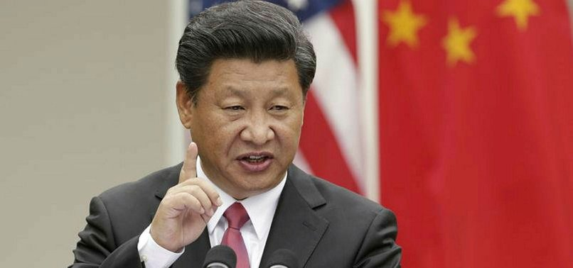 Şi Cinping'ten orduya 'savaşa hazır olun' çağrısı!